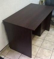 Стол офисный прямой