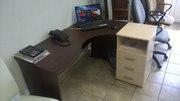 Новые компьютерные угловые столы по цене от 85 руб