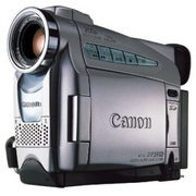 Canon ZR25MC Digital Camcorder